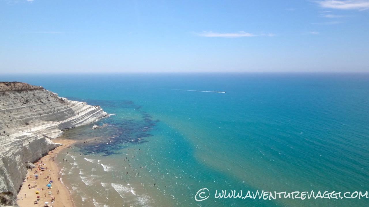 "Sicilia: ""Rotolando Verso Sud"""