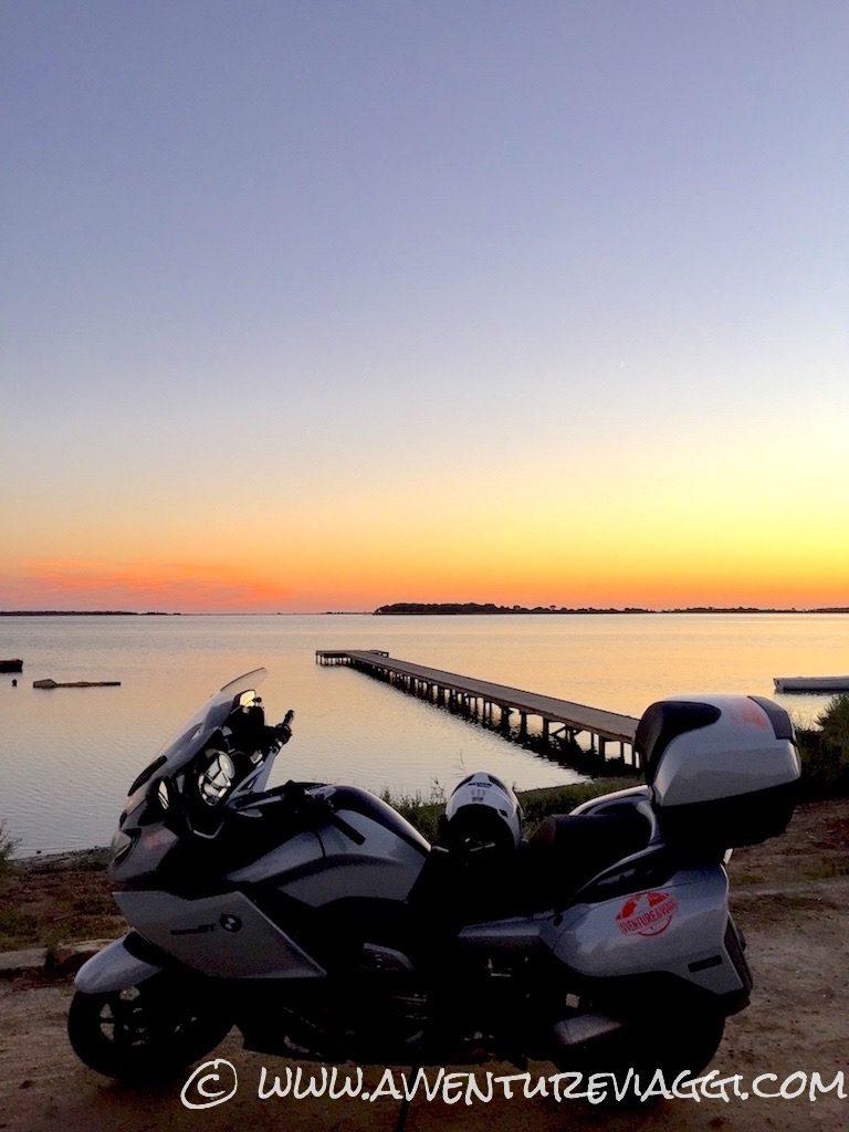 tramonto marsala