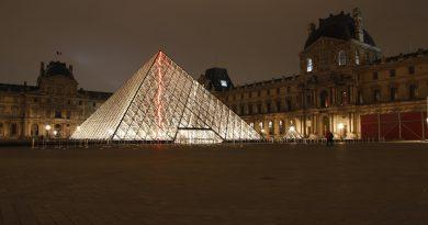 PARIGI: buona la prima!